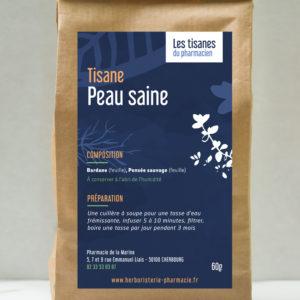 tisane-peau-saine