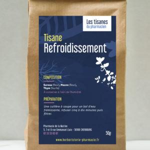 tisane refroidissement