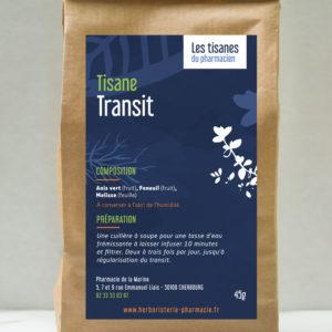 tisane-transit