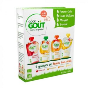 good gout pack compote