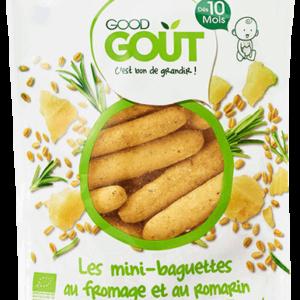 goog gout mini baguettes gressins fromage romarin