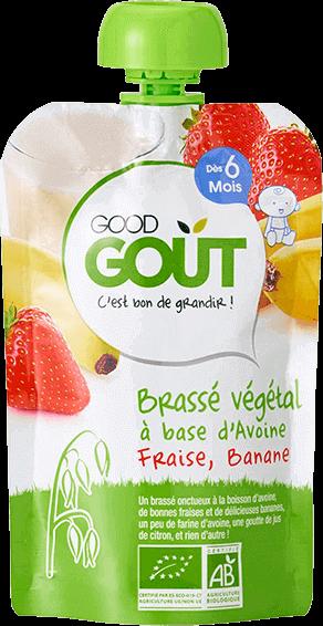 goog gout brasse vegetal sans lactose