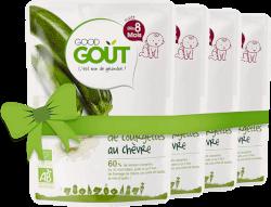 good gout plats complets 8 mois